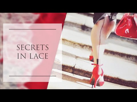 Secrets In Lace COLLECTION & mini review