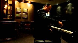 Carlos Gardel - La Cumparsita (piano cover)