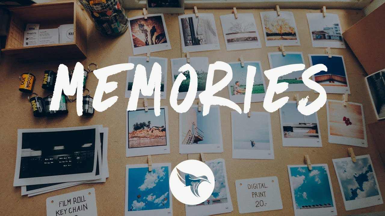 maroon 5 memories song
