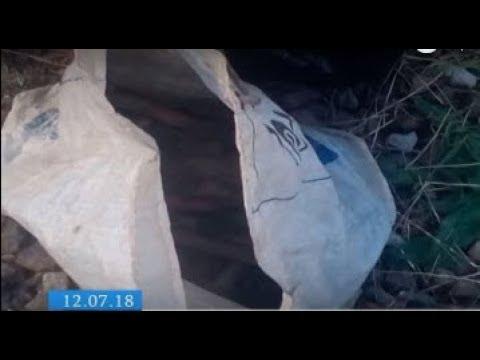 ТРК ВіККА: У Черкасах на залізничній колії затримали крадіїв