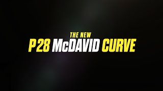 Super Tacks Stick   Inside the new P28 McDavid Curve