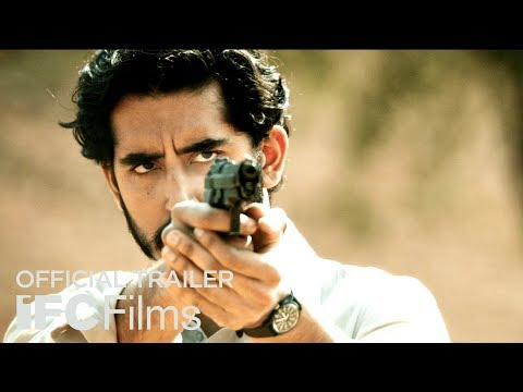 The Wedding Guest ft. Dev Patel & Radhika Apte - Official Trailer I HD I IFC Films