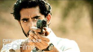 The Wedding Guest ft. Dev Patel & Radhika Apte - Official Trailer I HD I IFC Films