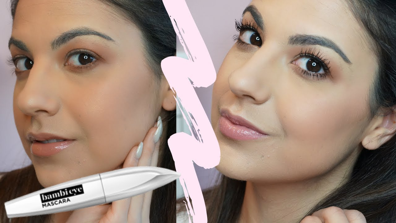 Bambi Eye Waterproof Mascara by L'Oreal #15