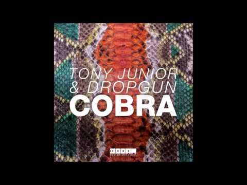 Tony Junior & Dropgun - Cobra (Radio Edit)