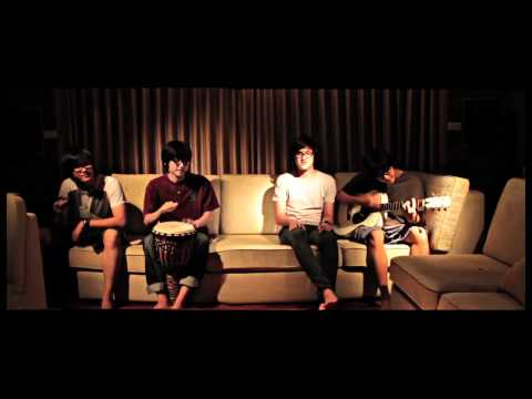 Boyd Kosiyabong Live & Learn  cover by T&Kow