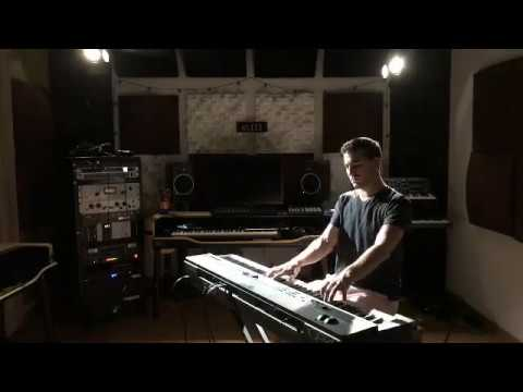 Piano Livestream 2: Jazz and Pop Medley (The Weeknd, Chainsmokers, Coldplay)