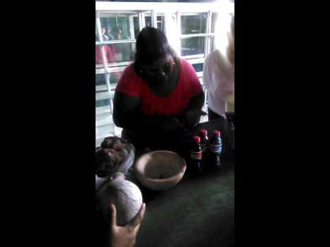 Proceso de elaboración de ceramica del poblado de Mata Ortiz
