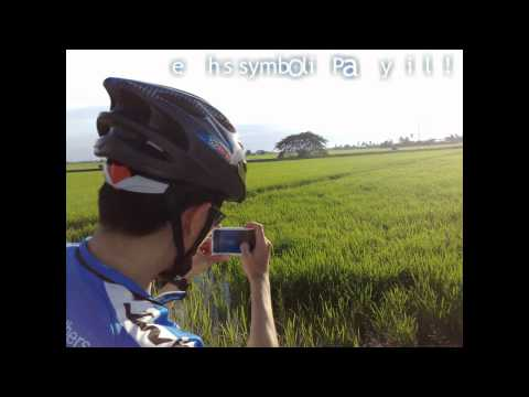 Duo Cycle A-Round Peninsular Malaysia in 14 Days (Part 1)