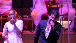 Man in the mirror - Waylon & New Amsterdam Orchestra -