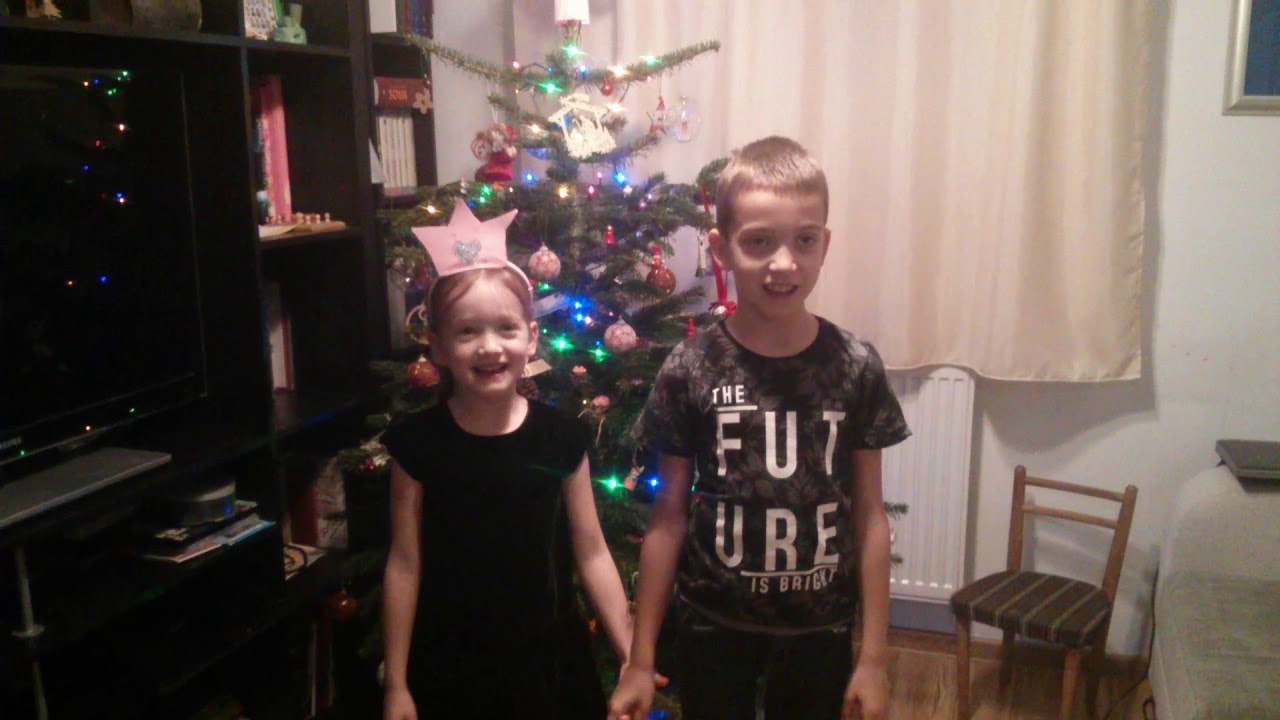 e34210e319e6 Jurko a Miska - Vesele vianoce a stastny novy rok 2018 - YouTube