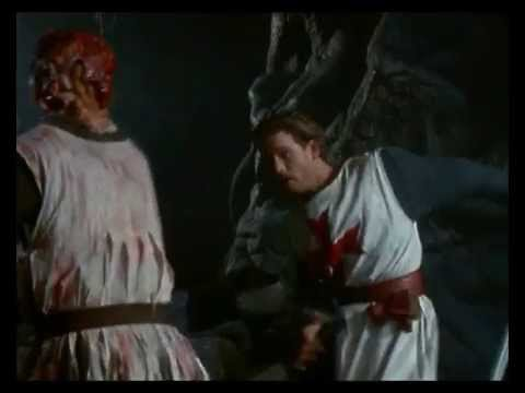 Dark Knight Ivanhoe Episode 1 2000 FULL