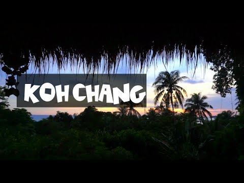 KOH CHANG, THAILAND //Explore the Island with me!