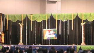 Festival of India 09 - Sangam Harvest Dance -Richmond VA Part 1