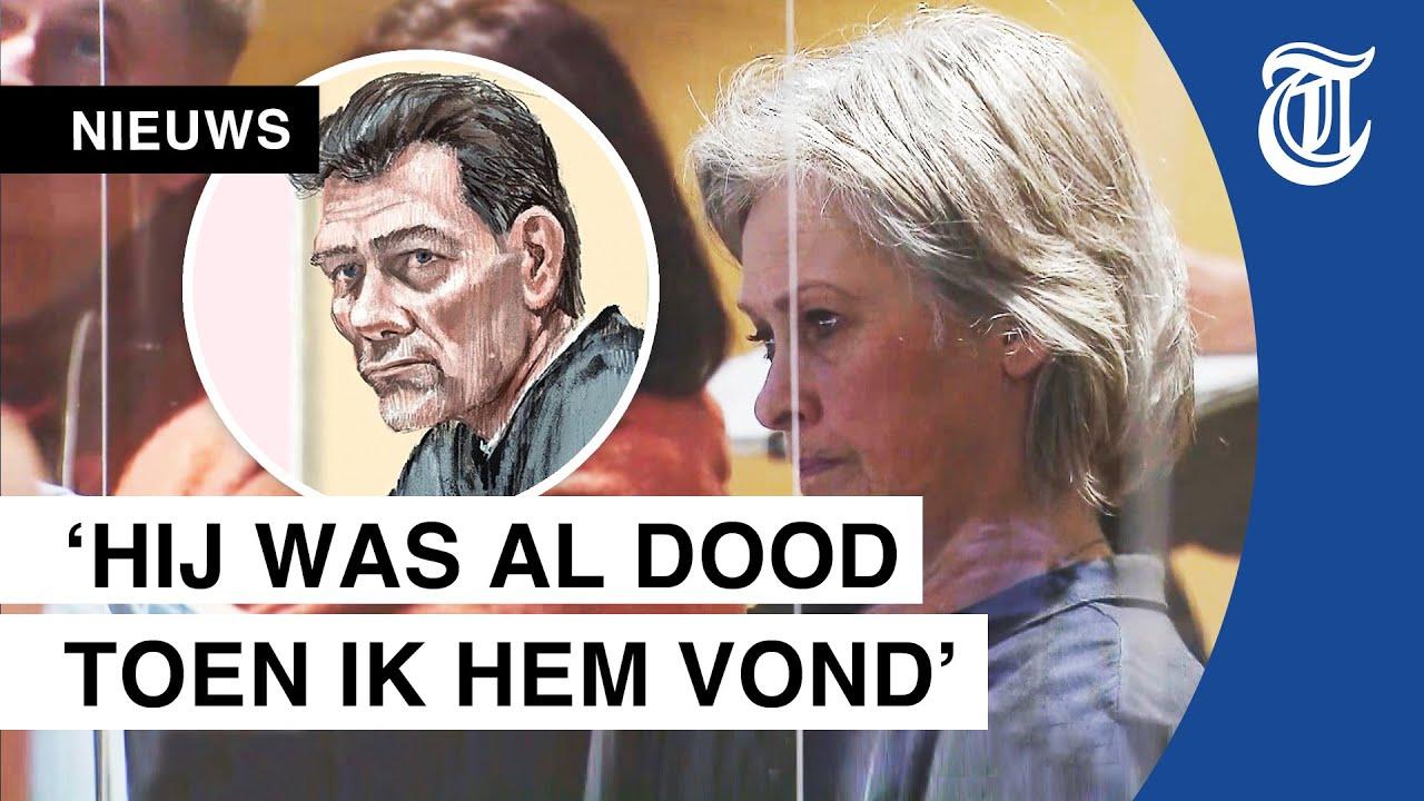 Dit zegt Jos B. over dood Nicky Verstappen