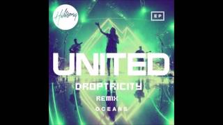 Hillsong United  - Oceans cover by Sarah Reeves (Droptricity remix)