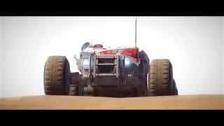 Homeworld: Deserts of Kharak – «Древняя аномалия» трейлер (PC)