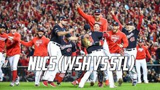 MLB | 2019 NLCS Highlights (WSH vs STL)