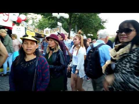 Thai Festival 2017 Stockholm