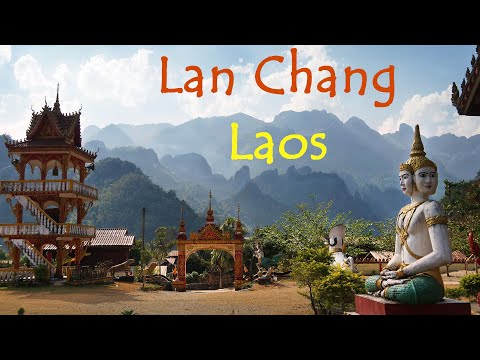 Laos - Lan Chang - Land of One Million Elephants