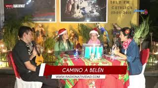 CAMINO A BELEN (03/12/2019)