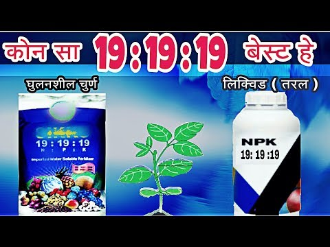NPK Uses Benifits Information | Liquid Npk Vs Water Soluble Npk Fertilizer