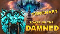Torghast: Story, Gameplay, Feedback - Shadowlands Alpha