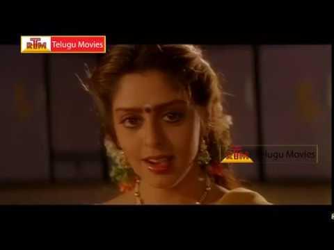 Sathyaraj And Nagma Scenes - Sastry Telugu Movie   Super Hit Movie