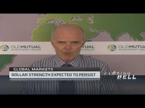 Wrap-up of the global markets