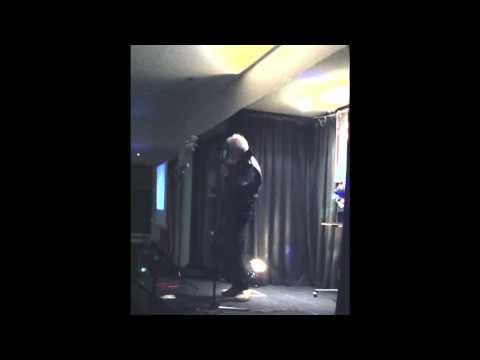 Karaoke Steve Old Man Emu.avi