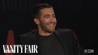 Jake Gyllenhaal Has No Idea Who's Tweeting Under His Name