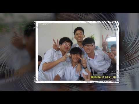 A10 Phan Bội Châu Cam Ranh NK 2011-2013