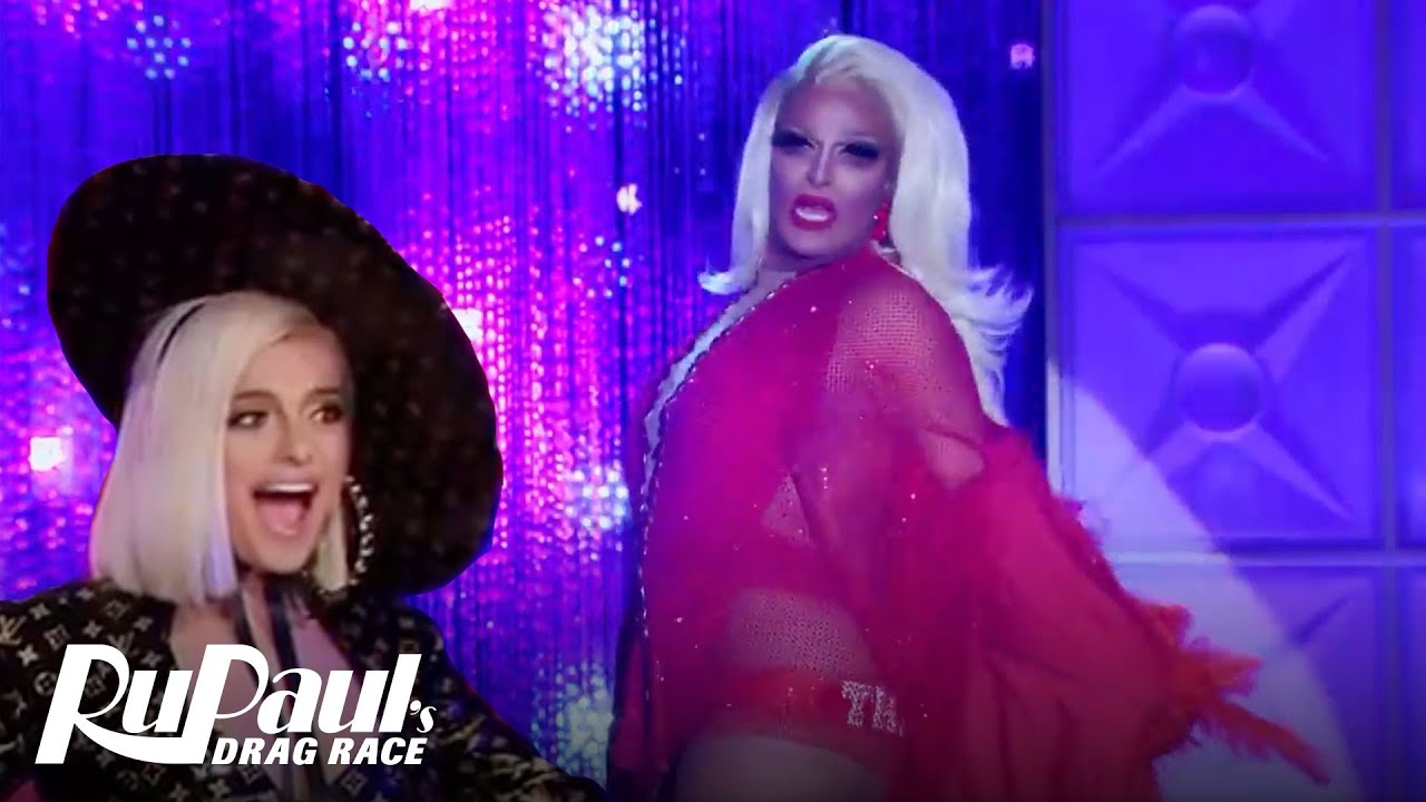 "SPOILER ALERT! ""One Last Time"" Lip Sync 