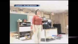 Texas student's refusal to say Mexican pledge