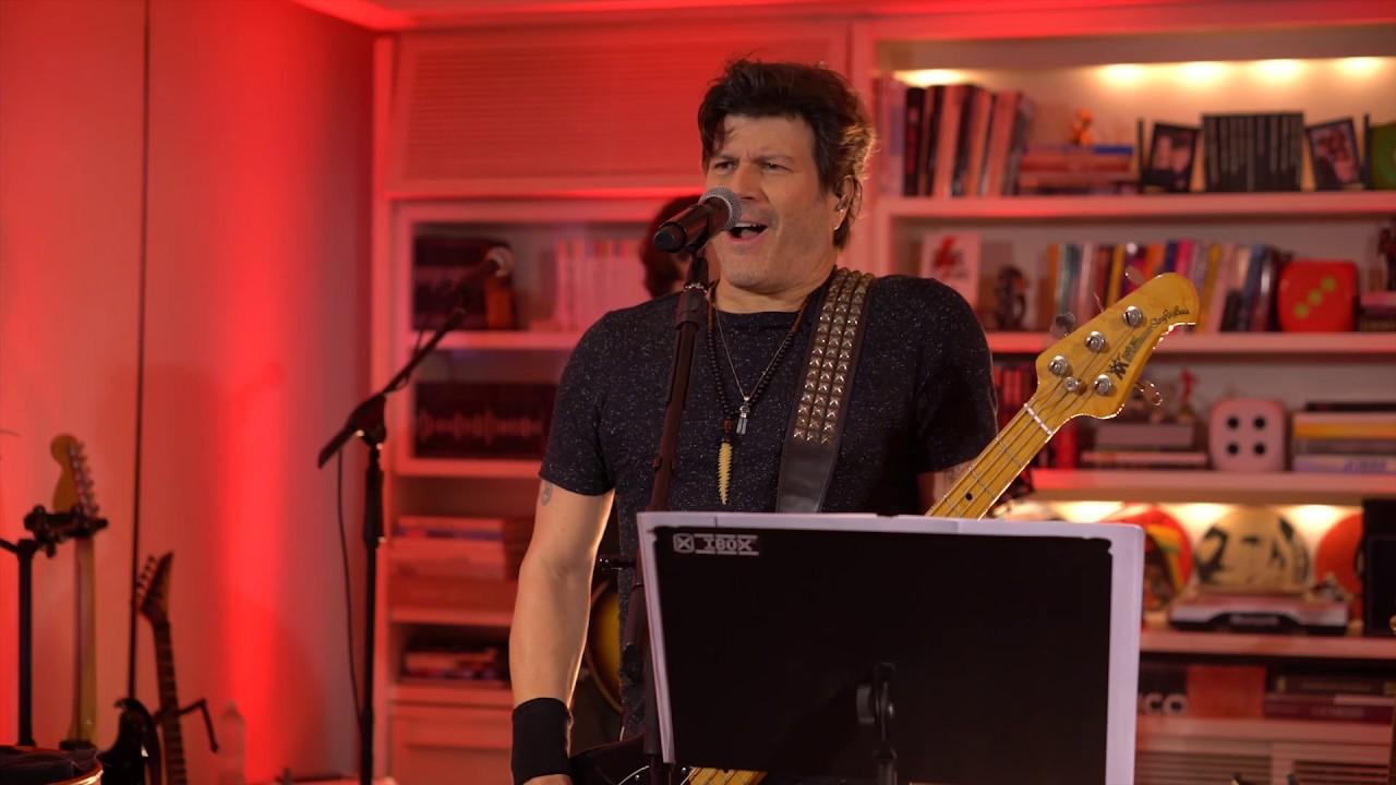 Paulo Ricardo - Louras Geladas   #LivePauloRicardo - On The Rock