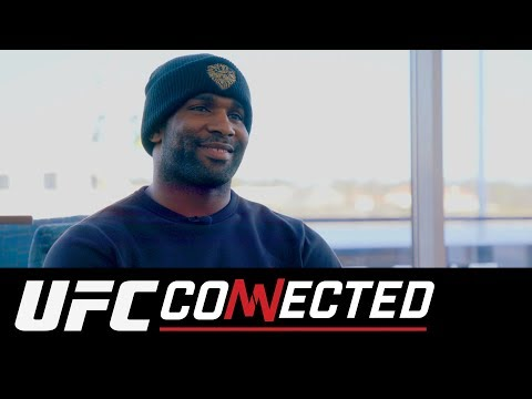 UFC Connected - Episode 1