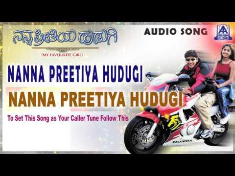 Nanna Preetiya Hudugi -