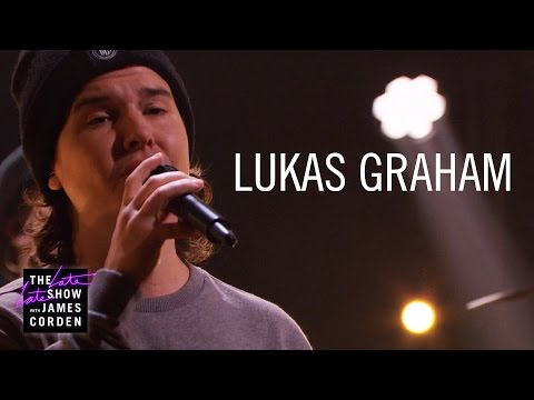 Lukas Graham: You're Not There