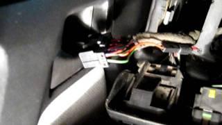 Обход иммобилайзера Opel Vectra A.AVI(, 2011-05-13T00:28:30.000Z)