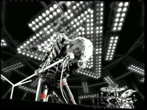 "DEF LEPPARD - ""Lets Get Rocked"" (Official Music Video)"