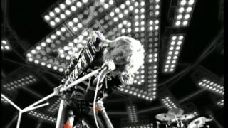 "DEF LEPPARD - ""Lets Get Rocked"" (Official Music Video) chords 