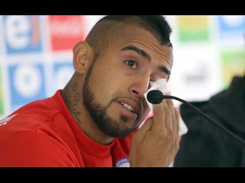 """""""Chile y el Trauma de ser Bicampiones"""" Ecuador 3 - Chile 0 . Eliminatoria 2016"""