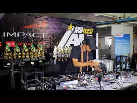 DJ ALAM FINAL SET IAMDJHUNT MALANG (SECOND WINNER) (HQ AUDIO)