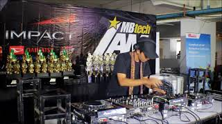Gambar cover DJ ALAM FINAL SET IAMDJHUNT MALANG (SECOND WINNER) (HQ AUDIO)
