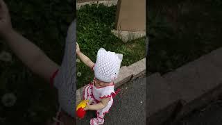 #shorts 6 Мама Двойняшек снимает видео