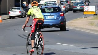 My Rant On Bicycle Safety With Cars On The Road