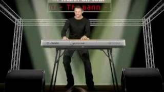Thomann Sp5500 Keyboard Stage Piano.flv