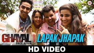 Lapak Jhapak - Ghayal Once Again | Sunny Deol, Om Puri & Soha Ali Khan | Review