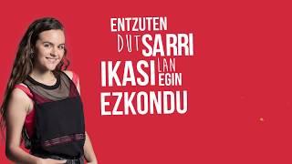 Download Go!azen: Zer den bizitza (Lyrics) Mp3