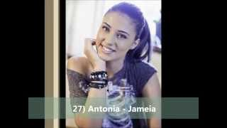 "Top 30 ""2012 Romanian songs"""